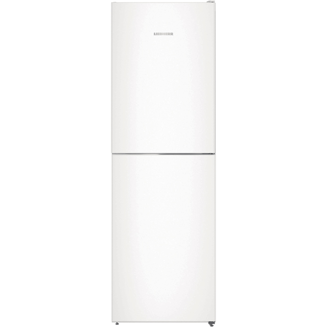 Liebherr CN4213 50/50 Frost Free Fridge Freezer - White - A++ Rated Best Price, Cheapest Prices