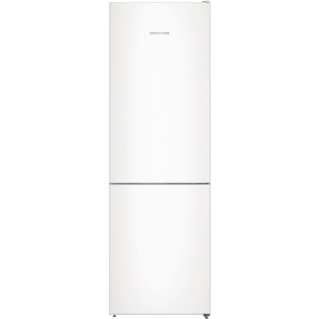 Liebherr CN4313 60/40 Frost Free Fridge Freezer - White - A++ Rated - CN4313_WH - 1