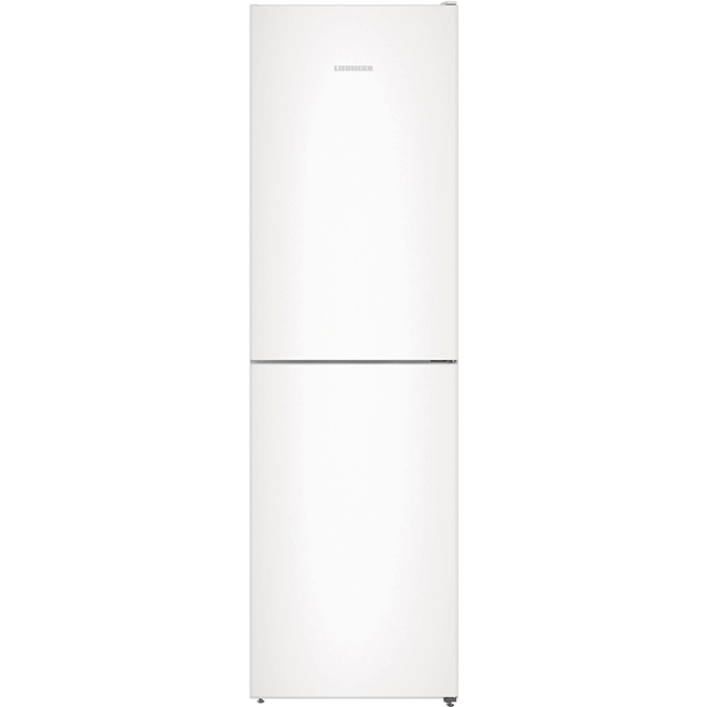 Liebherr CN4713 50/50 Frost Free Fridge Freezer - White - A++ Rated Best Price, Cheapest Prices