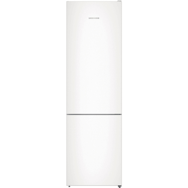 Liebherr CN4813 60/40 Frost Free Fridge Freezer - White - A++ Rated Best Price, Cheapest Prices
