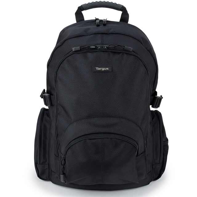 Targus CN600 Laptop Bag review