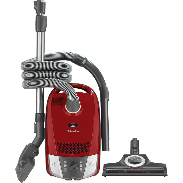 Miele Compact C2 Cat&Dog PowerLine Cylinder Vacuum Cleaner
