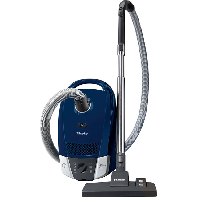 Miele Compact C2 PowerLine Cylinder Vacuum Cleaner - C Rated
