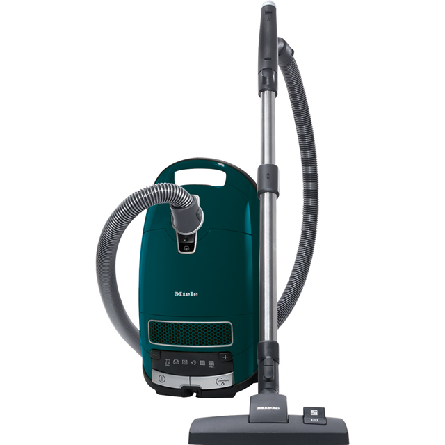 Miele Complete C3 Petrol Cylinder Vacuum Cleaner - Green - Complete C3 Petrol_GR - 1