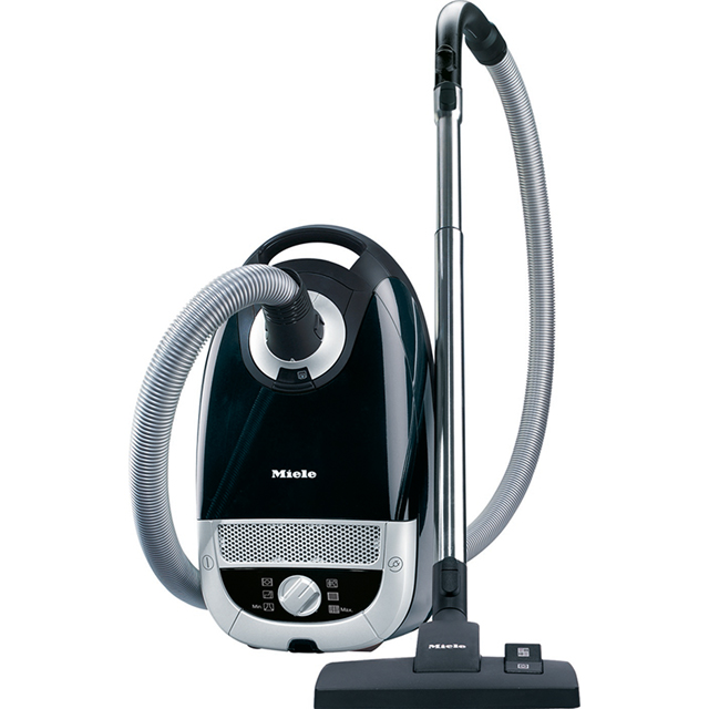 Miele PowerLine Complete C2 Cylinder Vacuum Cleaner - C Rated