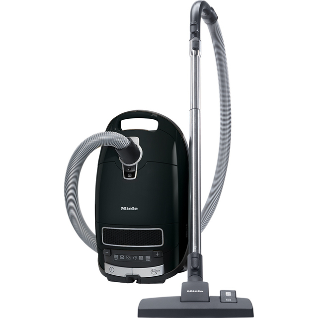 Miele Complete C3 PowerLine Cylinder Vacuum Cleaner - Black - Complete C3 PowerLine_BK - 1