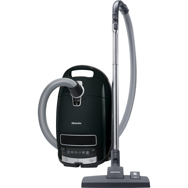 Miele Complete C3 PowerLine Cylinder Vacuum Cleaner - Complete C3 PowerLine_BK - 1