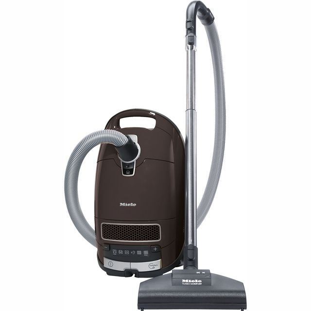 Miele Complete C3 Total Solution Allergy PowerLine Cylinder Vacuum Cleaner - C Rated