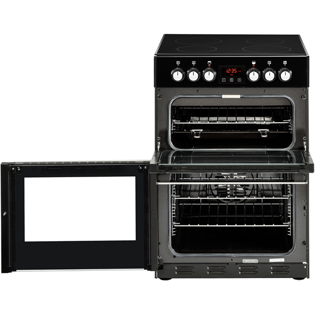 Belling Cookcentre 60E Electric Cooker - Stainless Steel - Cookcentre 60E_SS - 3