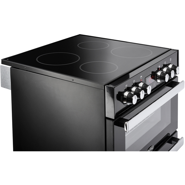 Belling Cookcentre 60E Electric Cooker - Stainless Steel - Cookcentre 60E_SS - 5