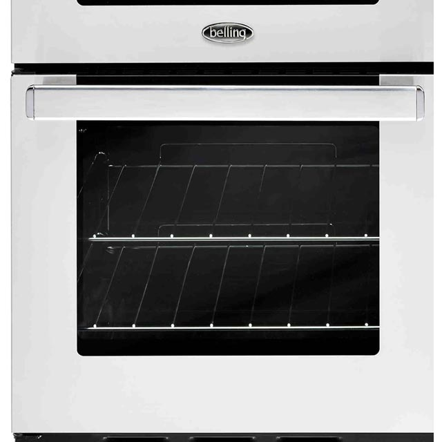 Belling Cookcentre90GProf 90cm Gas Range Cooker - Stainless Steel - Cookcentre90GProf_SS - 4