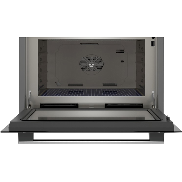 Bosch Serie 6 CPA565GS0B Built In Combination Microwave Oven - Stainless Steel - CPA565GS0B_SS - 4