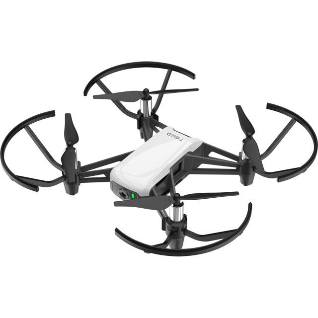 DJI CP.PT.00000210.01 Drone in Black