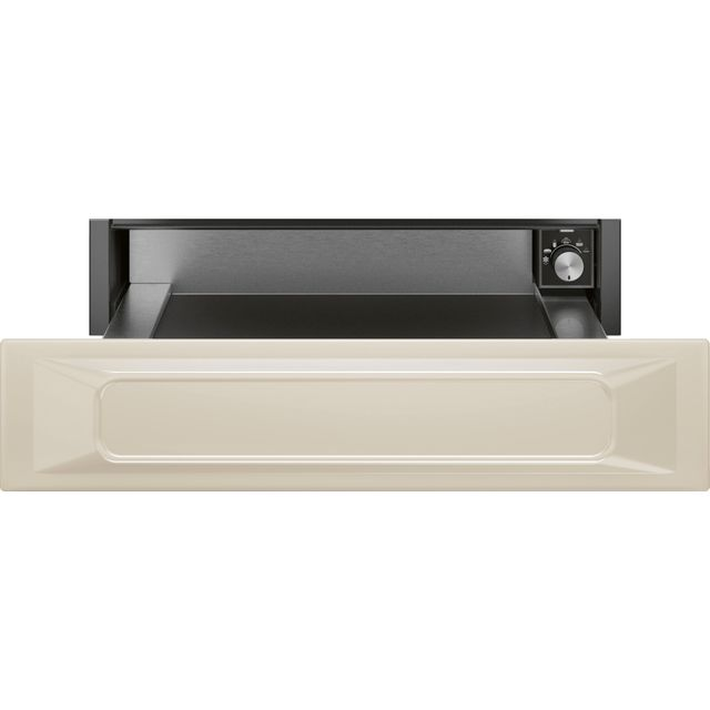 Smeg Victoria CPR915P Built In Warming Drawer - Cream - CPR915P_CR - 1