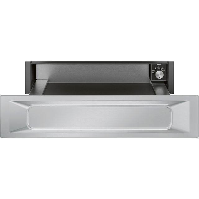 Smeg Victoria CPR915X Built In Warming Drawer - Stainless Steel - CPR915X_SS - 1