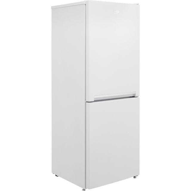 Beko CRFG3552W 50/50 Frost Free Fridge Freezer - White - F Rated