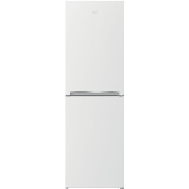 Beko CRFG3552W Fridge Freezer - White - CRFG3552W_WH - 1