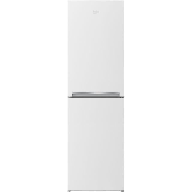 Beko CRFG3582W Fridge Freezer - White - CRFG3582W_WH - 1
