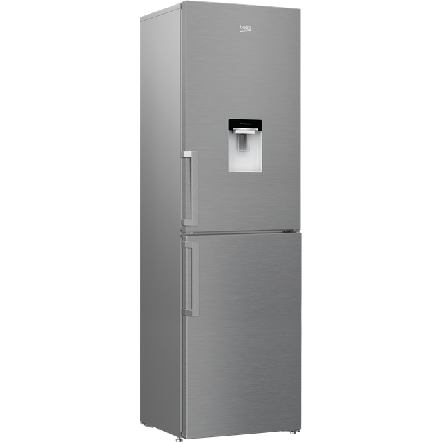 Beko CRFP1601DPS 50/50 Frost Free Fridge Freezer