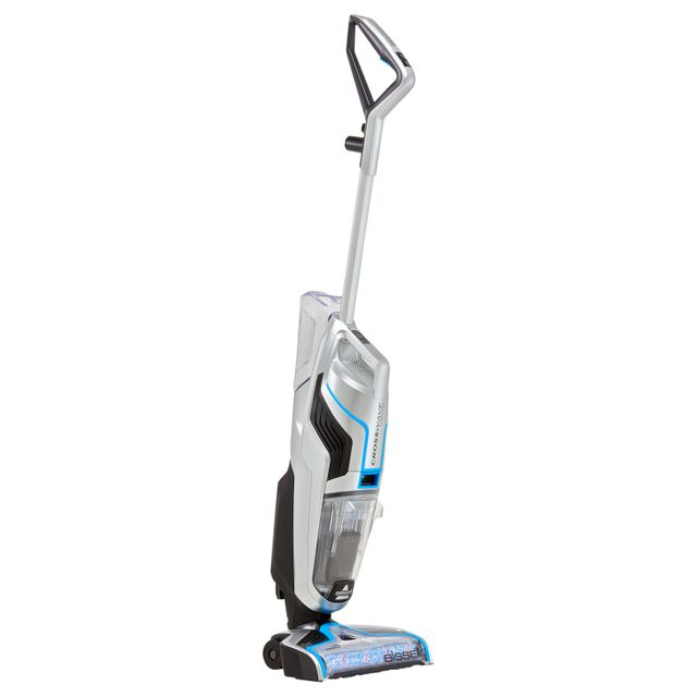 Image of Bissell CrossWave™ Cordless 2582E Wet & Dry Cleaner