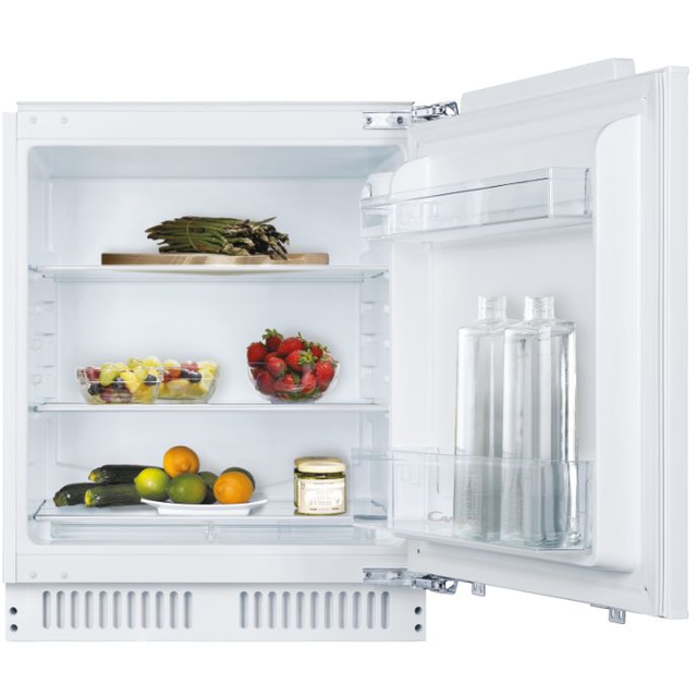 Candy CRU160NEK Built In Fridge - White - CRU160NEK_WH - 1