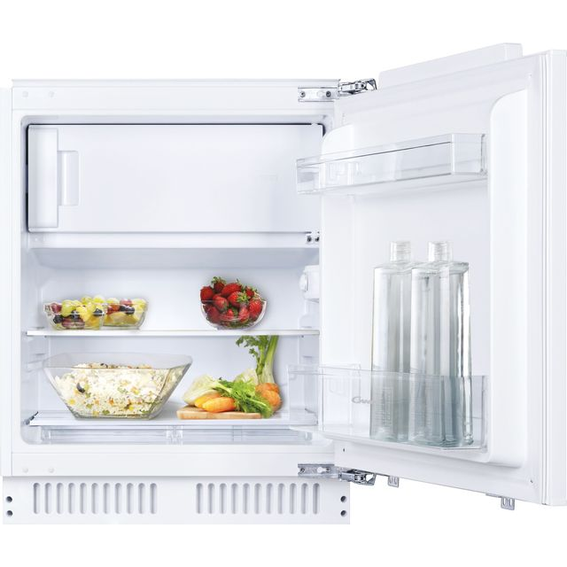 Candy CRU164NEK/N Built Under Fridge - White - CRU164NEK/N_WH - 1