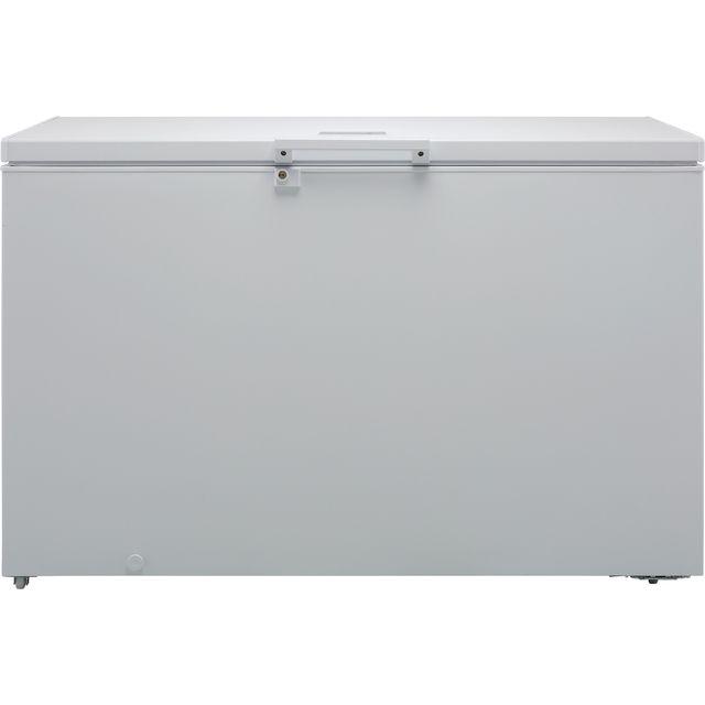 Hotpoint CS1A400HFMFAUK1 Chest Freezer - White - F Rated
