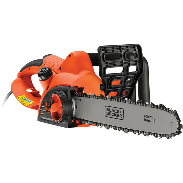 Black + Decker CS2040-GB Chainsaw - CS2040-GB_BKOR - 1