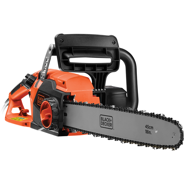 Black + Decker CS2245-GB Chainsaw - CS2245-GB_BKOR - 1