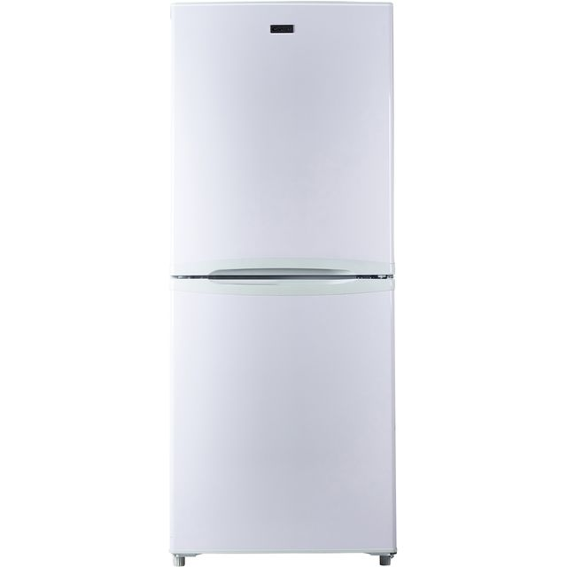 Candy CSC135WEK 50/50 Fridge Freezer - White - A+ Rated