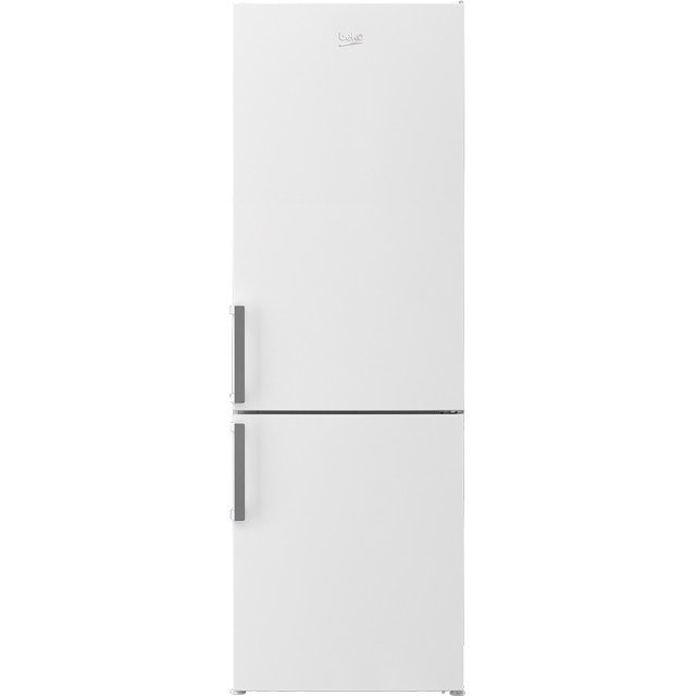 Beko CSP1685W 60/40 Fridge Freezer - White - A+ Rated Best Price, Cheapest Prices