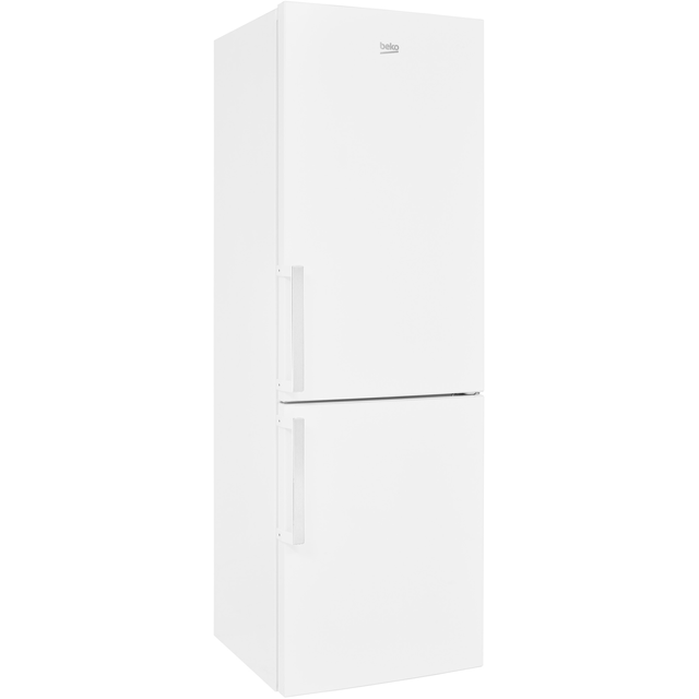 Beko CSP3685W 60/40 Fridge Freezer – White – A+ Rated