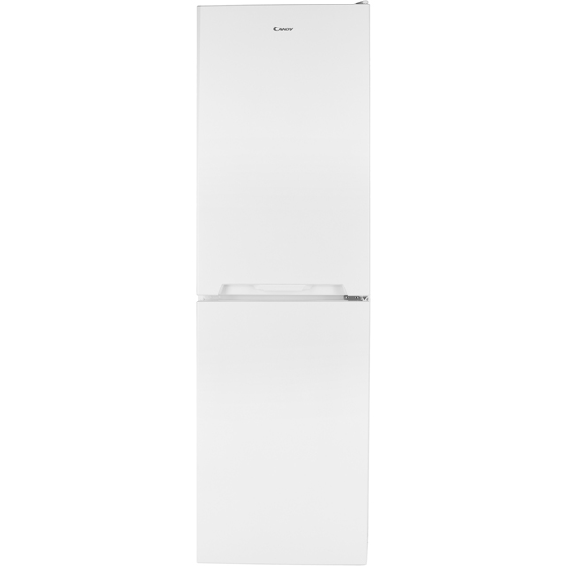 Candy CSS175WK 50/50 Fridge Freezer - White - A+ Rated Best Price, Cheapest Prices