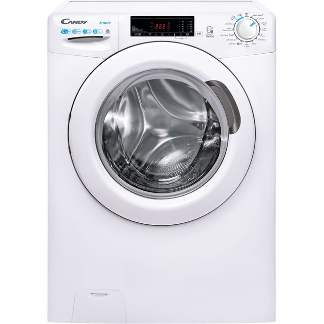 Candy Smart Pro CSW4106TE/1 10Kg / 6Kg Washer Dryer with 1400 rpm