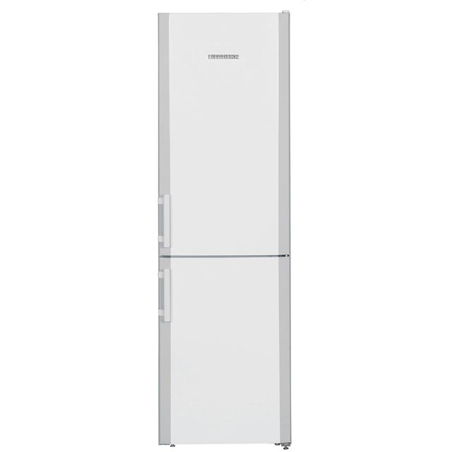 Liebherr 60/40 Fridge Freezer - White - A++ Rated