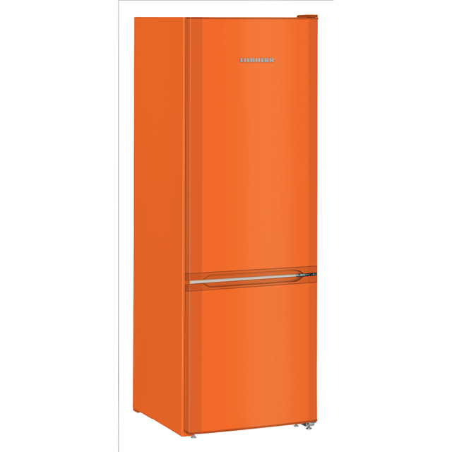 Liebherr CUno2831 Fridge Freezer - Orange - CUno2831_OR - 1