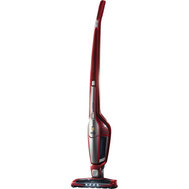 Image of AEG 2-in-1 Stick CX7-2-35WR Cordless Vacuum Cleaner with up to 35 Minutes Run Time