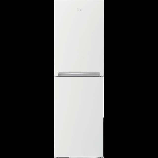 Beko CXFG3691W 50/50 Frost Free Fridge Freezer - White - F Rated