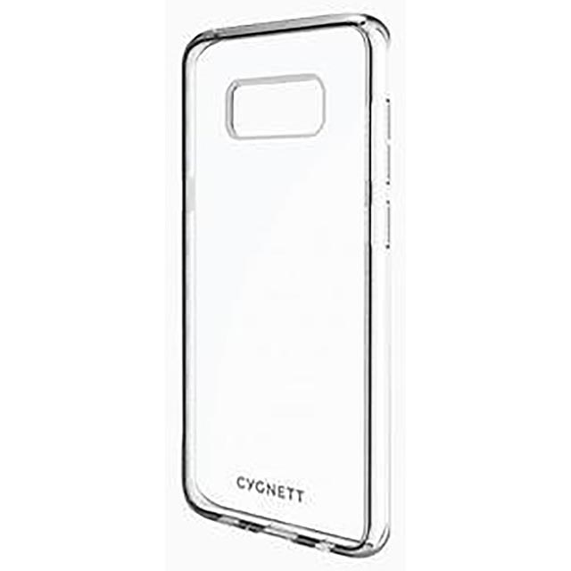 Cygnett AeroShield Case for Samsung Galaxy S8 - Clear - CY2127CPAEG - 1