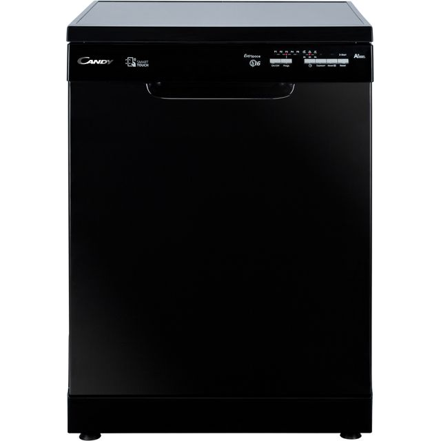 Candy Brava CYPN1L670SB Standard Dishwasher - Black - A+ Rated