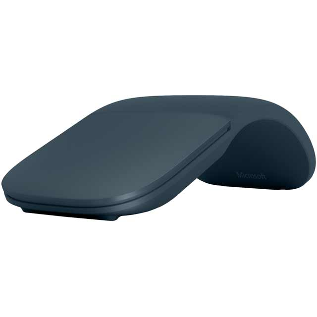Microsoft Surface Arc Mouse - Cobalt Blue - CZV-00052 - 1