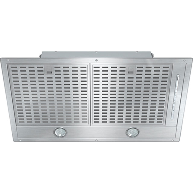 Miele 70 cm Canopy Cooker Hood - Stainless Steel - A Rated