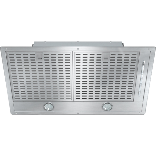 Miele DA2578 70 cm Canopy Cooker Hood - Stainless Steel - A Rated - DA2578_SS - 1