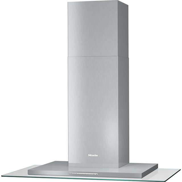 Miele 90 cm Chimney Cooker Hood - Stainless Steel - A++ Rated