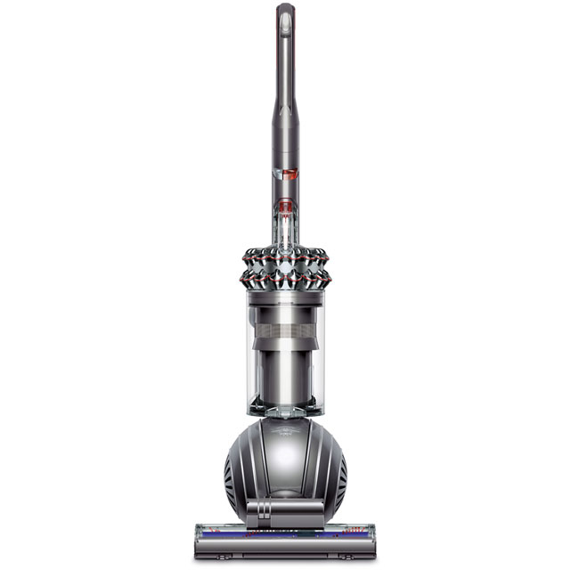 Dyson Cinetic Big Ball Animal Upright Vacuum Cleaner review