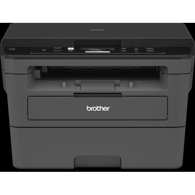 Brother DCP-L2530DW Laser Printer - Black