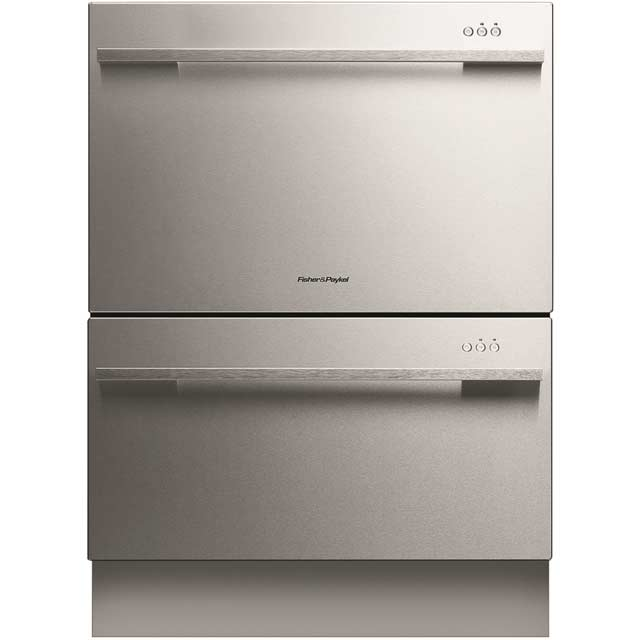 fisher and paykel dishwasher how to clean