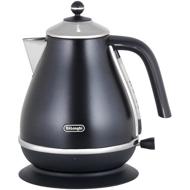 De'Longhi Element KBOE3001.BL Kettle - Blue