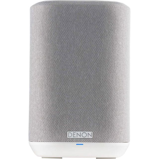 Image of Denon Wireless Speaker - White