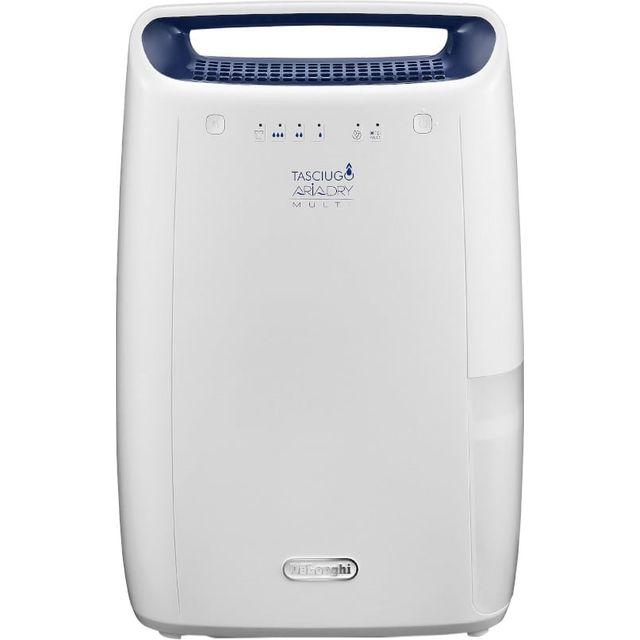 DeLonghi DEX212F Dehumidifier - White